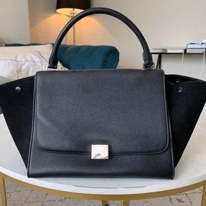 830388eac9 Women s Celine Trapeze Bag Price on Poshmark